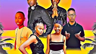 Dj Mimmz Africa – No Money ft. Diloxy, Cupid, Kelly Uniqa, Mpho & Mapaseka