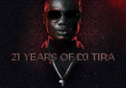 DJ Tira – 21 Years Of DJ Tira EP