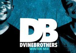 Dvine Brothers – Winter Mix (Lockdown Edition)