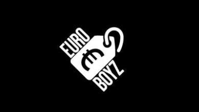 EuroBoyz – The Come Back (Gqom Mix)