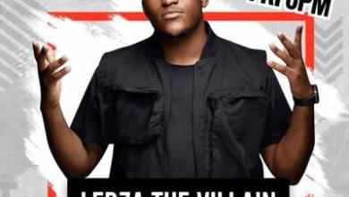 Lebza The Villain – YTKO Mix (14 Aug)