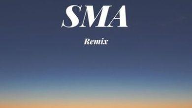 Major League, Abidoza – SMA (Amapiano Remix) ft. Nasty C & Rowlene
