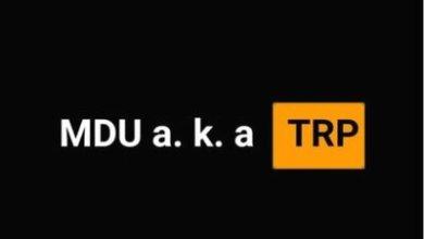 MDU aka TRP – Winter 1