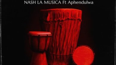 Nash La Musica – Drums Of War ft. Aphendulwa (Extended Mix)