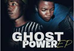 Nylo M & Man Giv SA – Ghost Power EP