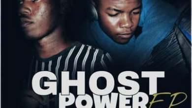 Nylo M & Man Giv SA – Ghost Power EP