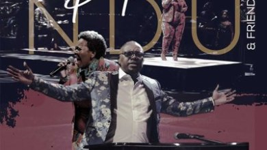 Papa Ndu – Clay in the Potter's Hands (Live) ft. Margaret Motsage