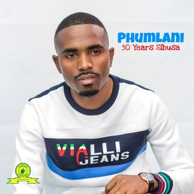 Phumlani Khumalo – 50 Years Sibusa