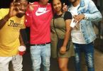 Quality Fam & BlaqPoint Masters – Stay Home SA