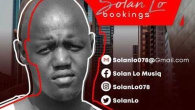 Solan Lo – Ithuna