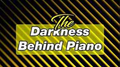 Ambient Souls – The Darkness Behind Piano (Main Mix)