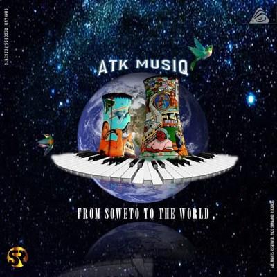 ATK MusiQ – Baile ft. Decency
