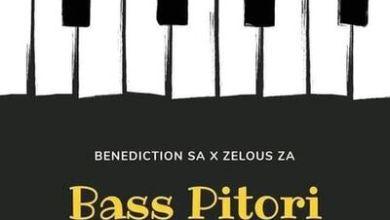 Benediction SA & Zelous ZA – Moyo (Mentally ILL)