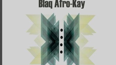 BlaQ Afro-Kay – Nomaliso (Classic Revisit)