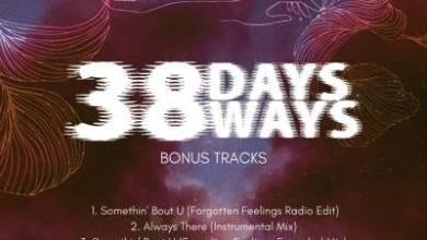 Blaqkongo – Something Bout U (Forgotten Feelings Radio Edit)