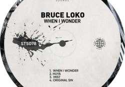 Bruce Loko – When I Wonder (Original Mix)
