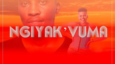 DJ Devoted – Ngiyak'vuma ft. Lumka