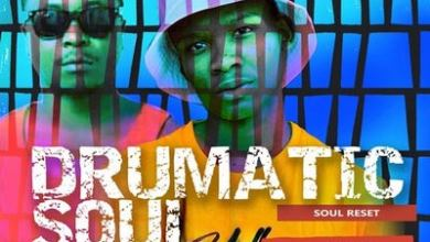 Drumatic Soul – Soul Reset (Original Mix)