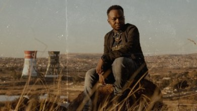 Fka Mash – Good Morning ft. Tahir Jones