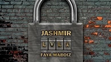 Jashmir – Level 1 ft. Faya Maboiz (Bella Ciao Amapiano Remix)