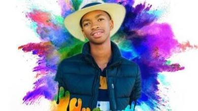 Jay R Ukhona – Lakrazuka Ikhuselo