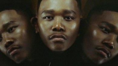 Langa Mavuso – Mvula (Rain)