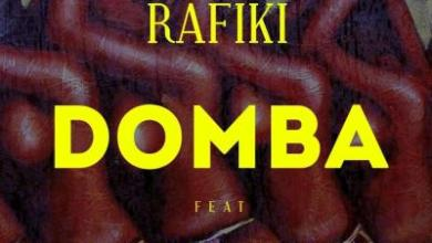 Rafiki – Domba ft. Gaba Cannal, DJ Maphorisa & Celimpilo