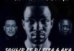 Soulid – Uthanda Ukubhenga ft. DJ Tira & AKA
