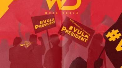Woza Sabza – Vula President Mixtape