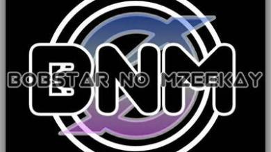 Bobstar no Mzeekay – iCulo Lase BW Productions