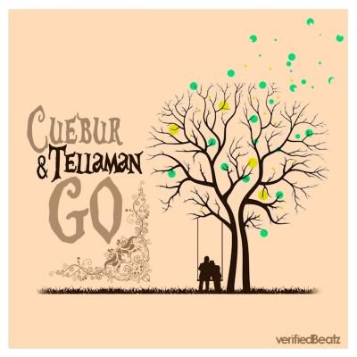 Cuebur & Tellaman – Go