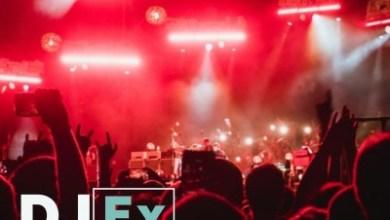 DJ Ex – Monday Izokhala Ingoma