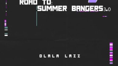 Dlala Lazz – Road To Summer Bangers 3.0 EP