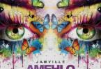 Jamville – Amehlo ft. Mlindo The Vocalist