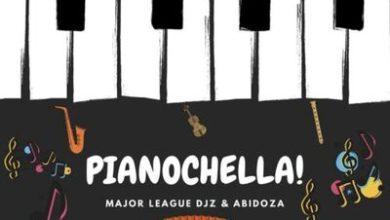 Major League & Abidoza – Le Plane E'Landile ft. Cassper Nyovest, Kammu Dee & Ma Lemon