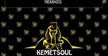 Saint Riolo – Isikhalo (De Khoisan Afrikah Remix)