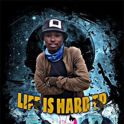 SoRa Da DJ – Life Is Hard (Gqom Soul)