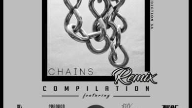 Toffo ZA, V-Vyper & Benediction SA – Chains (Original Mix)