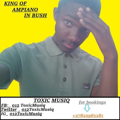 Toxic Musiq, ArmY & Riinkiiey – Abuti Tlhokomela Ngwano