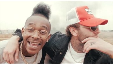 VIDEO: Jermaine Eagle ft. Chad Da Don – Supernova Hot