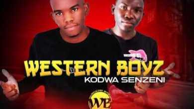 Western Boyz – Spotlight Mixtape