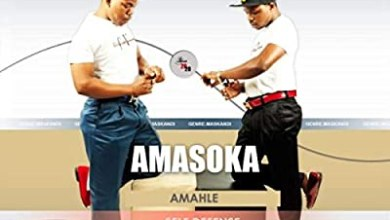 Amasoka Amahle – Ngiyakuthanda