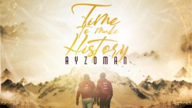 Ayzoman – Dance Nation Ft. Diskwa