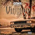 Czwe (Asambeni) – Vintage