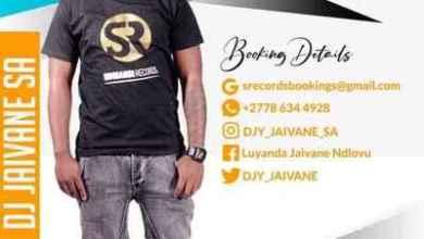 Dj Jaivane – Strictly Simnandi Records (Live Recorded Mix)