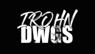 IRohn Dwgs – 4th Mission Ft. Yewena Meli