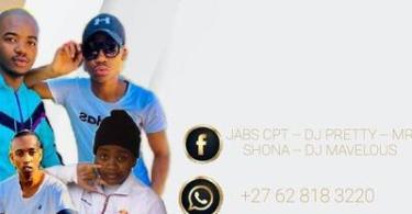Iyenyuka Records – Thando Lwakho Ft. Nalitha & Mr Shona