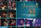 Joyous Celebration – KwaZama Zama