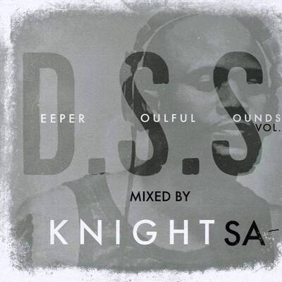 KnightSA89 & KAOS – Deeper Soulful Sounds Vol 83 Mix