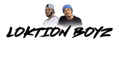 Loktion Boyz – Vsessions Mix
